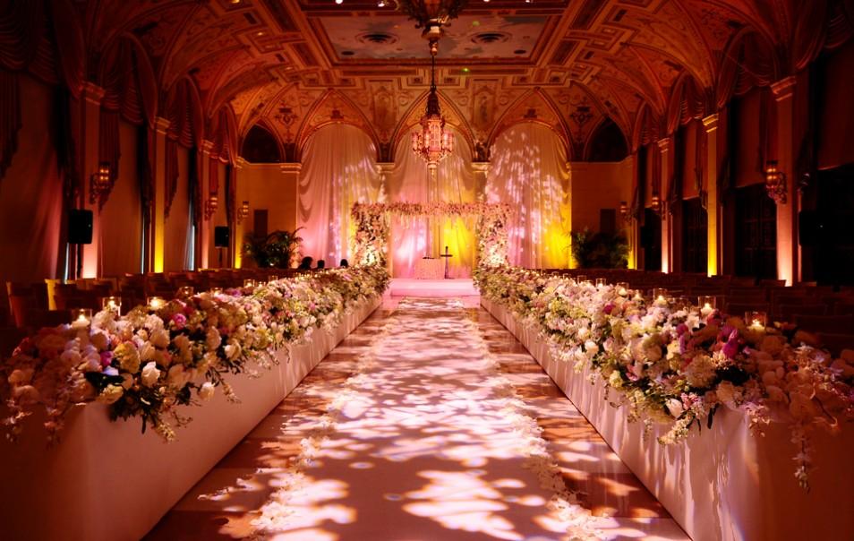 Mediterranean Ballroom - Photo by Matt Horton Photography