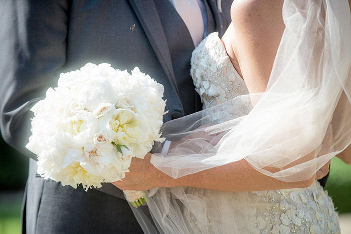 Wedding Bouquet Inspiration from The Breakers
