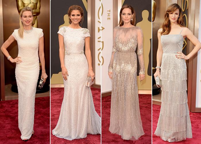 Wedding Worthy Oscar Gowns