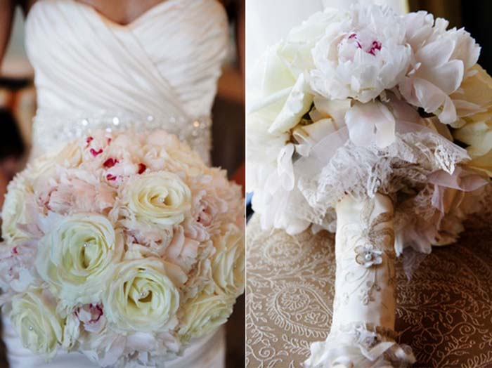 Bridal Bouquet Love