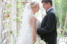 Real Wedding: Kaley & Estes