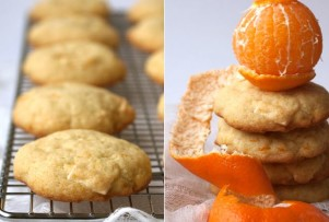 Clementine Cookies