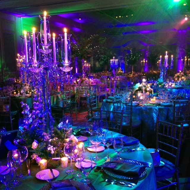 The Breakers Fantasy Ball