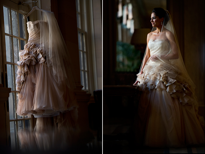 The Breakers Real Wedding: Selise & Shawn
