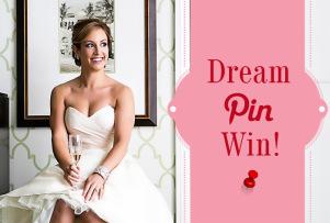 DREAM, PIN, WIN: Breakers Dream Wedding Pinterest Contest