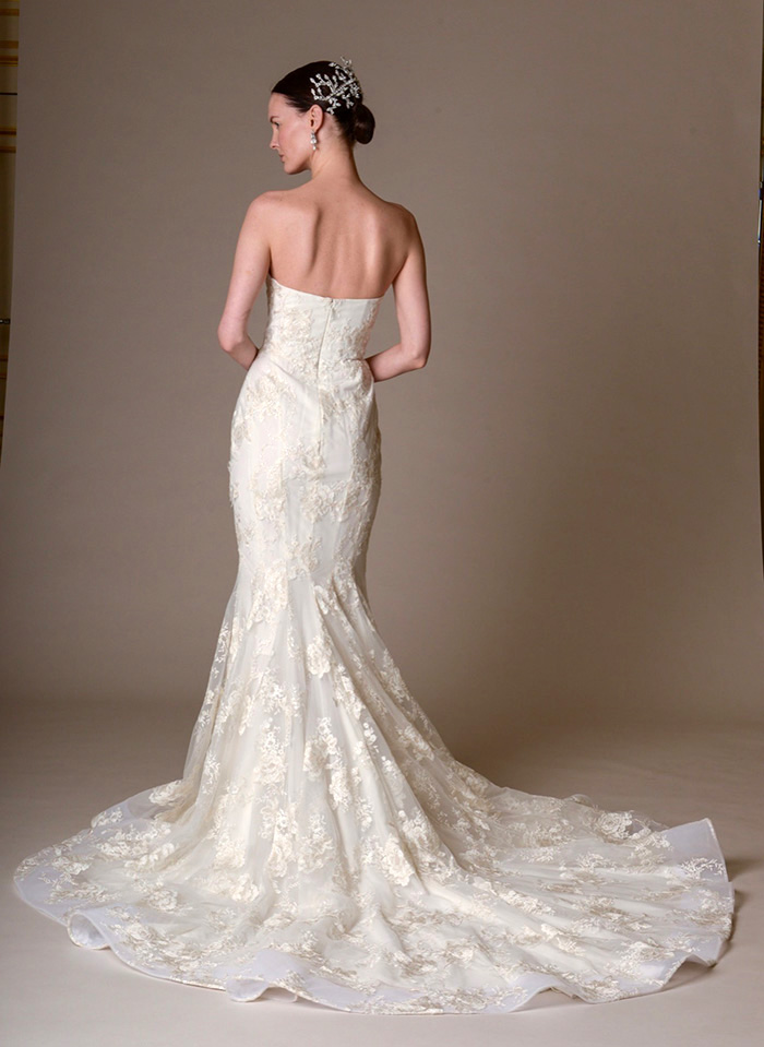 Bridal Fashion Friday: Marchesa