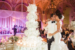 Wedding Cake Love: 20 Stunning Wedding Cakes