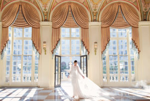 The Breakers Palm Beach Wedding Special