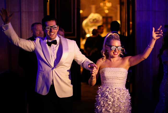 Dazzle Your Wedding After Party | The Breakers Palm Beach