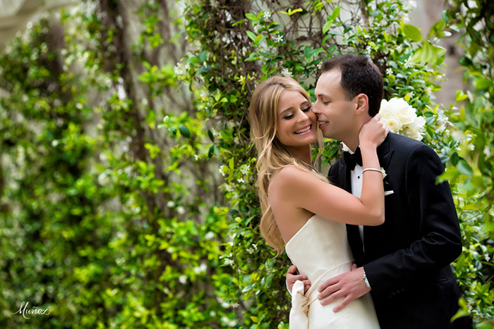 Real Wedding: Brittany & Aj at The Breakers Palm Beach