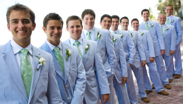 Groomsmen's Day Out