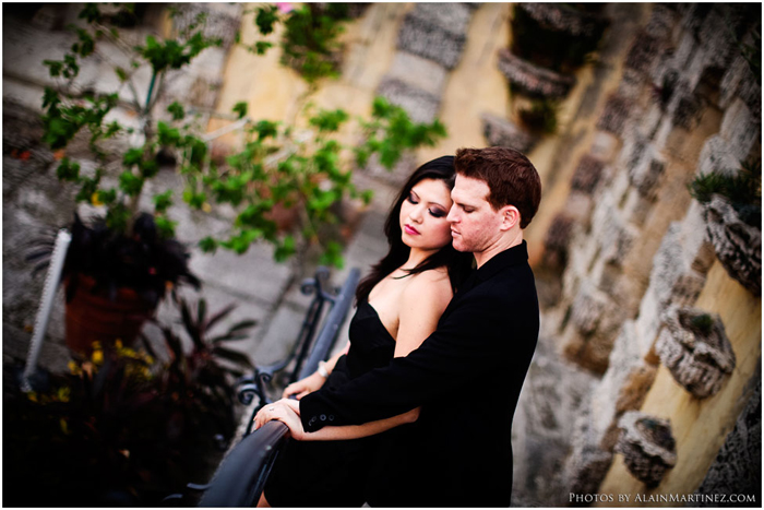 Engagement Session: Alicia & Andrew