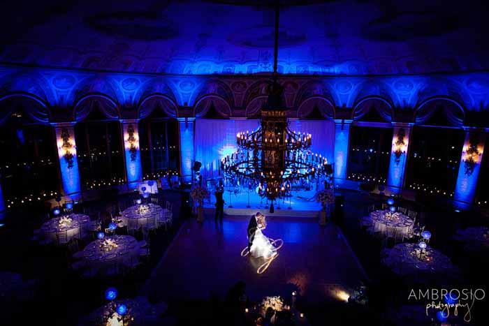 Real Wedding: Grether & George