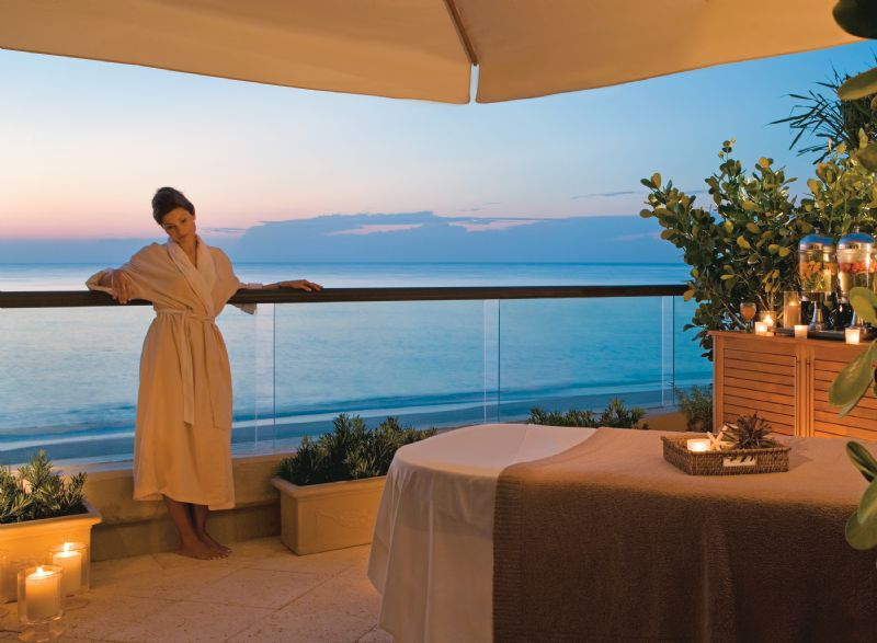 SpaFinder Awards: The Spa at The Breakers
