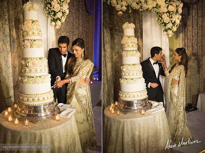 Indian Wedding: Payal & Shangril