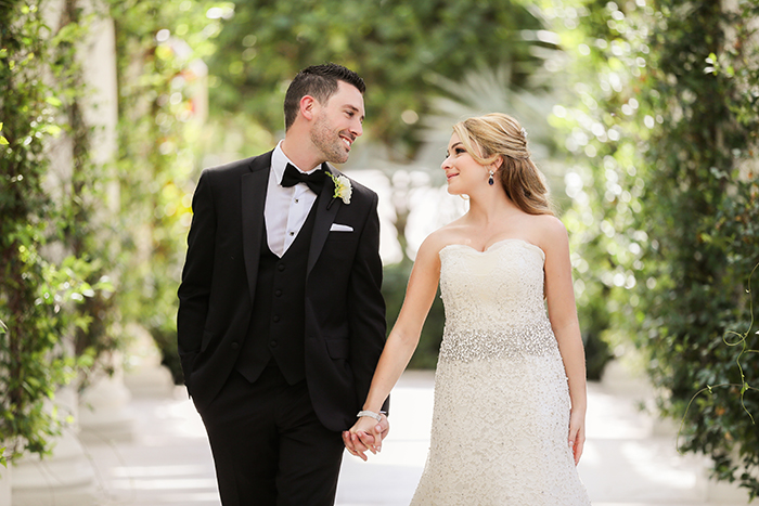 Real Wedding: Abby & Alex at The Breakers