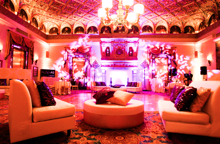 Dazzle Your Wedding After Party   The Breakers Palm Beach