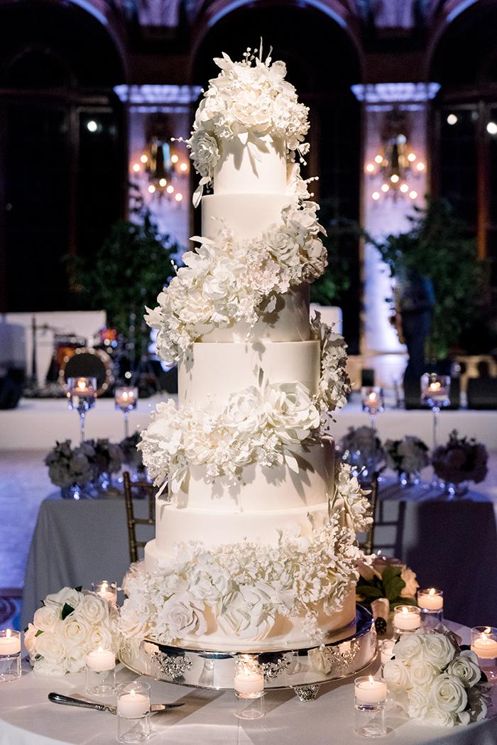 Real Wedding: Alexandra & Joseph