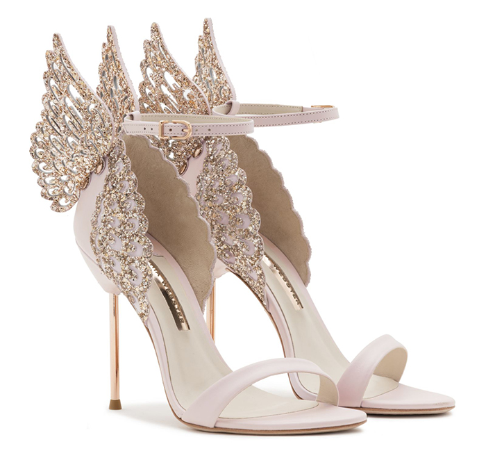 Sole Mate: 12 Wedding Shoes We Love