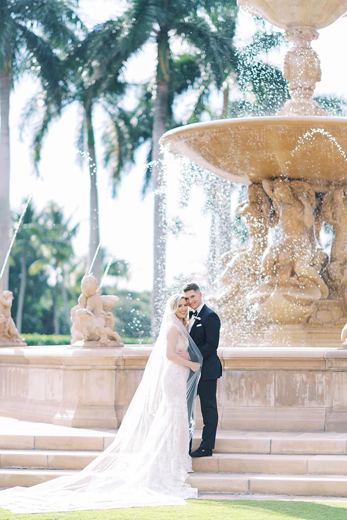 Real Wedding: Kara & Jake